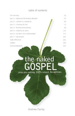 Naked Gospel: The Truth You May Never Hear in Church