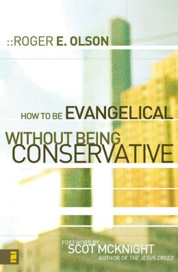 How to Be Evangelical without Being Conservative