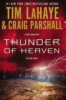 Thunder of Heaven (End Series #2)