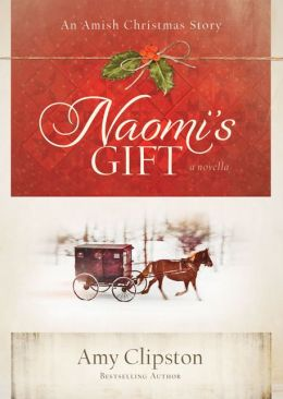 Naomi's Gift: An Amish Christmas Story