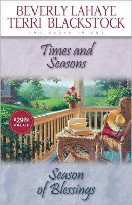 Times and Seasons / Season of Blessing Compilation