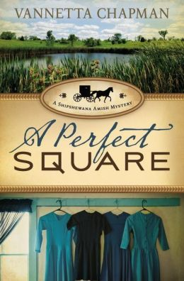 A Perfect Square (Shipshewana Amish Series #2)