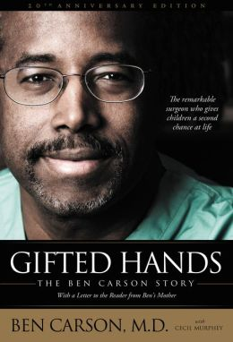 Gifted Hands: The Ben Carson Story (20th Anniversary Edition)