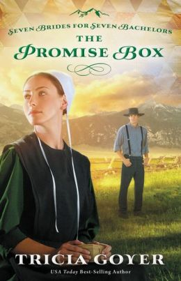 The Promise Box (Seven Brides for Seven Bachelors Series #2)