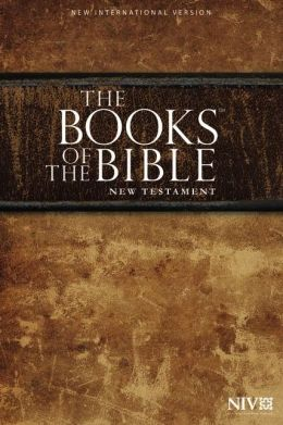 The Books of the Bible (NIV), New Testament