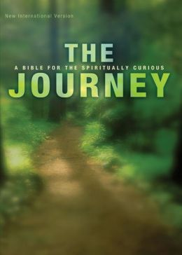 The Journey: A Bible for the Spiritually Curious