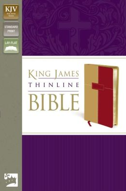King James Version Thinline Bible