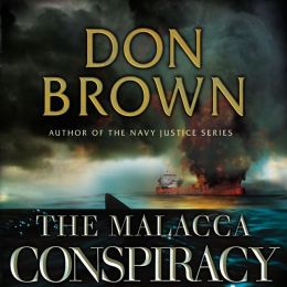 The Malacca Conspiracy