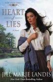 Heart of Lies (Irish Angel Series #2)