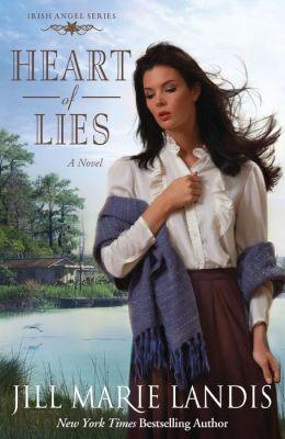 Heart of Lies (Irish Angel Series #2)