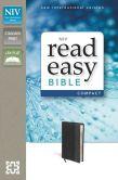 Book Cover Image. Title: NIV ReadEasy Bible, Compact, Author: Zondervan