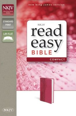 NKJV ReadEasy Bible Compact