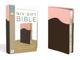 NIV Gift Bible