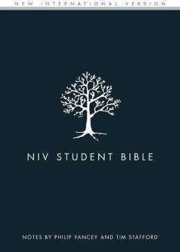 NIV Student Bible