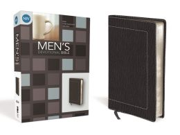 NIV Men's Devotional Bible, Compact