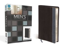 NIV Men's Devotional Bible