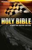 Holy Bible: Stock Car Racing eBook