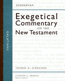 Galatians: Zondervan Exegetical Commentary on the New Testament