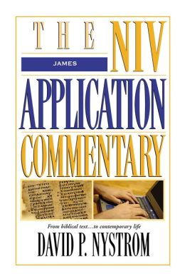 Bible Commentary: NIV James