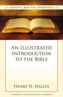 An Illustrated Introduction to the Bible: A Zondervan Digital Short