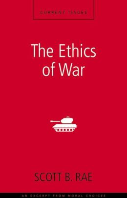 The Ethics of War: A Zondervan Digital Short