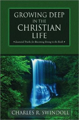 Growing Deep in the Christian Life
