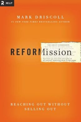 Reformission: Reaching Out without Selling Out
