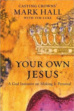 Your Own Jesus A God Insistent On Making It Personal By