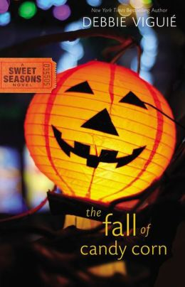 The Fall of Candy Corn (Sweet Seasons Series #2)