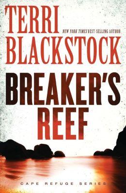Breaker's Reef (Cape Refuge Series #4)
