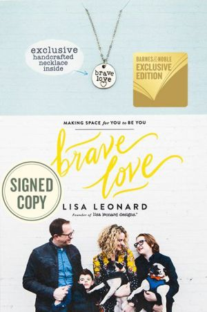 Book Brave Love: Making Space for You to Be You