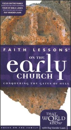 Faith Lessons on the Early Church (Home Vol. 5)