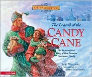 Legend of the Candy Cane Gift Set,The