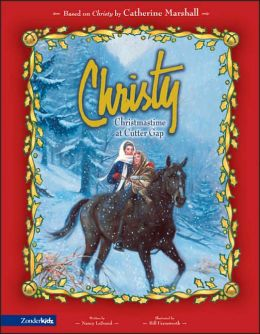 Christy: Christmastime at Cutter Gap