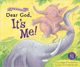 Dear God, It's Me: A Song of God's Love