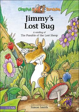 Jimmy's Lost Bug