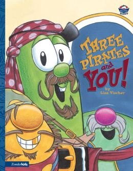 Three Pirates and You!