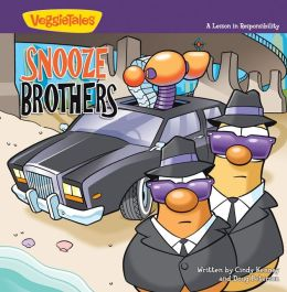 The Snooze Brothers: A Lesson in Responsibility