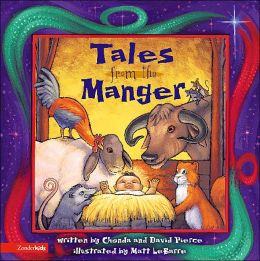 Tales from the Manger