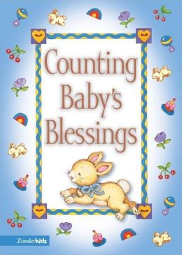 Counting Baby's Blessings
