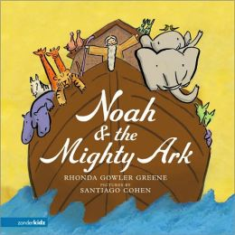 Noah & the Mighty Ark