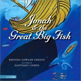 Jonah & the Great Big Fish