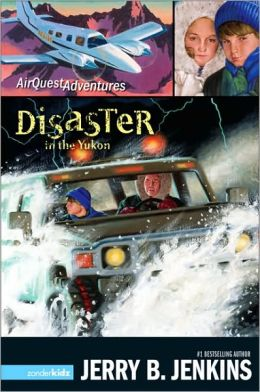 Disaster in the Yukon (Airquest Adventures Series #3)