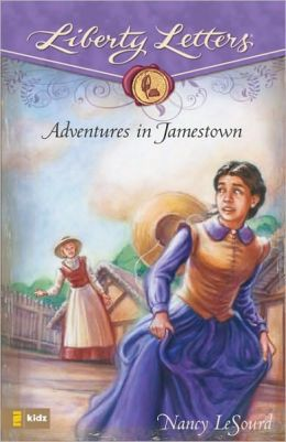 Adventures in Jamestown