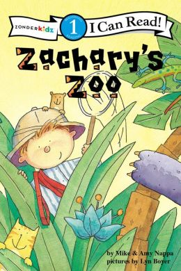 Zachary's Zoo: Biblical Values