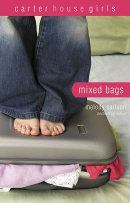 Mixed Bags (Carter House Girls Series)