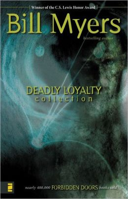 Deadly Loyalty Collection: The Curse - The Undead - The Scream