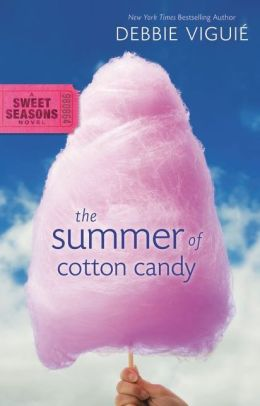The Summer of Cotton Candy (Sweet Seasons Series #1)