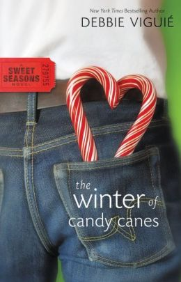 The Winter of Candy Canes (Sweet Seasons Series #3)