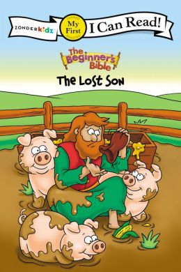 The Lost Son: Based on Luke 15:11-32